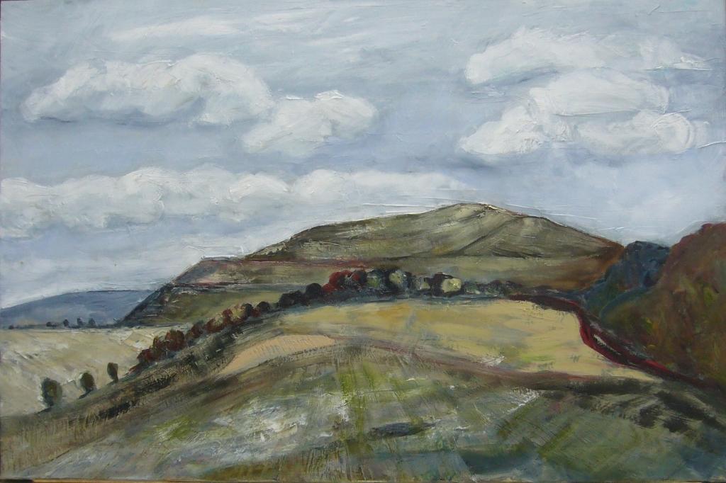 Hambledon Hill 3