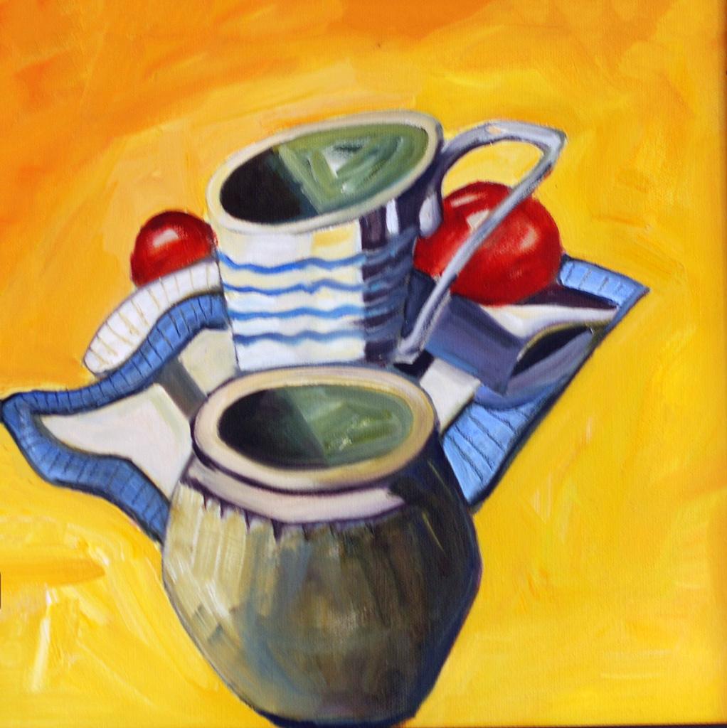 Joan\'s Mug